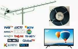 Agen Perlengkapan Pasang Sinyal Antena Tv Uhf Terdekat.