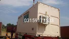 porta cabin, office containers,house containers