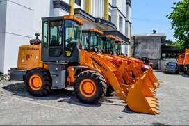 CDM816 Wheel Loader 1m3 Lonking Murah Tangguh Kuat Full Garansi