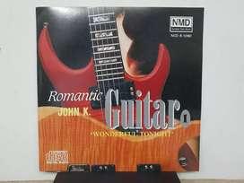 John K Romantic Guitar