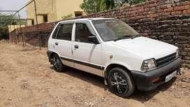 Maruti Suzuki 800...