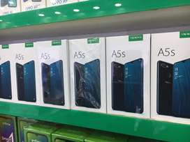 Oppo A5S ( 2GB & 32GB) Box Pack