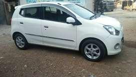 Daihatsu ayla type x th 2013 murmer pajak panjng