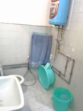 Independent Excellent Fully Furnish1 studio  Bedroom With AC For Rent