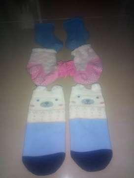 Kaos kaki bayi 0 bulan