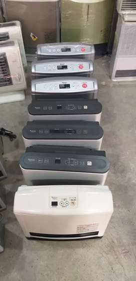 Rinnnai japenese heaters gas plus electic hybrid heaters  Made InJapan