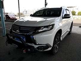 Mitsubishi Pajero Sport 2016 Diesel