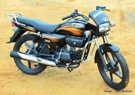 Two wheeler services all models vehicles home services
