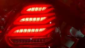 Swift new benz style tail light