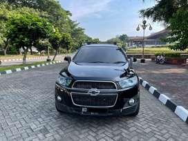 Chevrolet Chev Captiva AT Diesel 2.0L Tahun 2013
