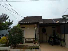 Rumah di Villa Cipayung Residence, Ciputat