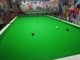 Snooker Club For Sale Urgently