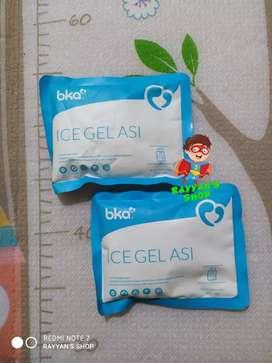 Preloved Ice Gel BKA 160gr dpt 2pcs
