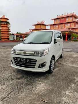 Jual Karimun Wagon R 2017 Istimewa Low KM