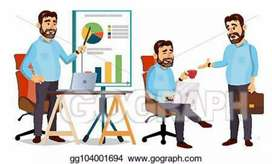 Hiring in supervisor and Storekeeper