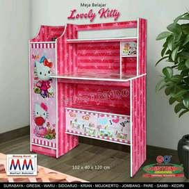MBS Lovely Motif AnakKitty Elegan & Murah Meriah
