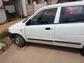 Alto 2005 maruti Suzuki