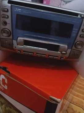 Tape mobil ok merk jvc