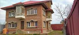 Dream  house on sale near fruit Mandi sopore district baramulahkashmir