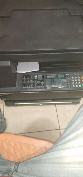 Kyocera xerox for sale