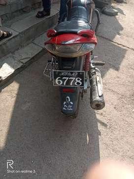 Cbz nice bike