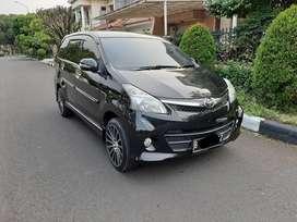 Toyota Avanza Veloz 1.5 Tahun 2012 Harga Cash Good Condition