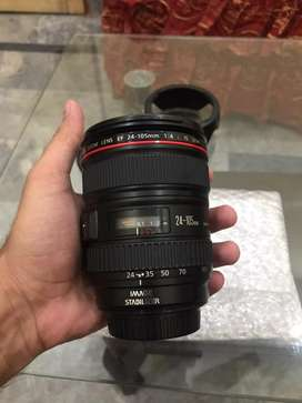 Canon 24-105 IS USM