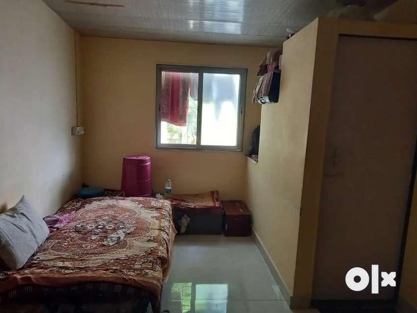 Need room mate in four bungalow mahada andheri west