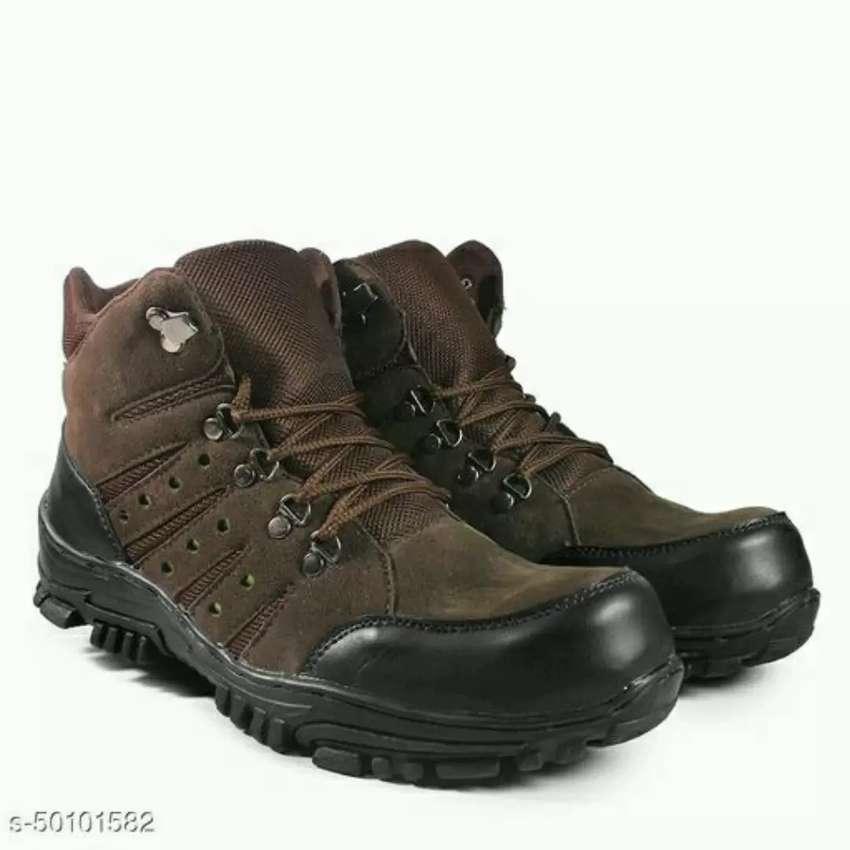 Fashion Sepatu Pria 0