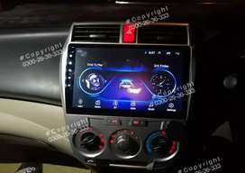 ALL VIECHALS ANDROID LCD AVAILABLE AT NEW CAR MART