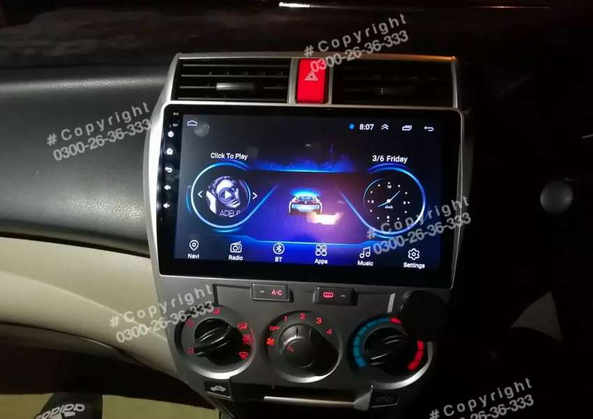 ALL VIECHALS ANDROID LCD AVAILABLE AT NEW CAR MART 0