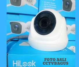 CCTV INDOOR HILOOK 2 MP 1080P MURAH