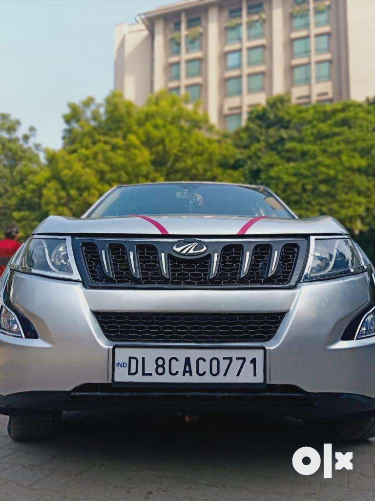 Mahindra Xuv500 XUV500 W6, 2013, Diesel 0