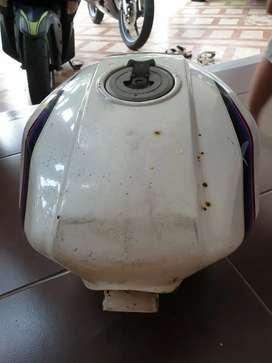 Tangki Motor Minerva 150VX