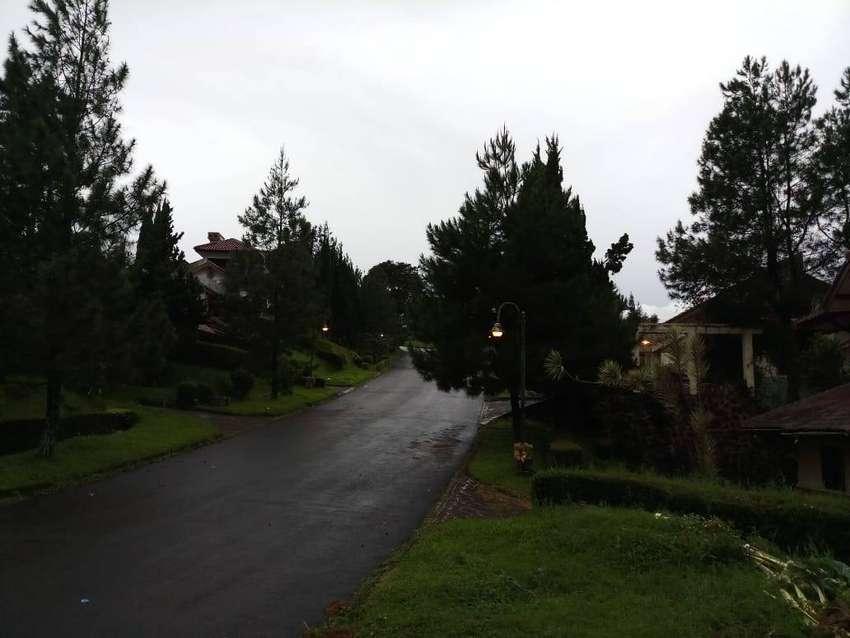 jual murah rumah tanah vila resort ciater subang dkt lembang maribaya
