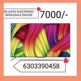 """#42""""LED  FULL HD SMART 4K ANDROID WHOLESALE DEALER ALL SIZES AVAILABLE"""