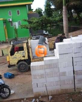 Supplier Bata Ringan Merk Citicon Focon Blesscon Untuk Blesscon Rumah