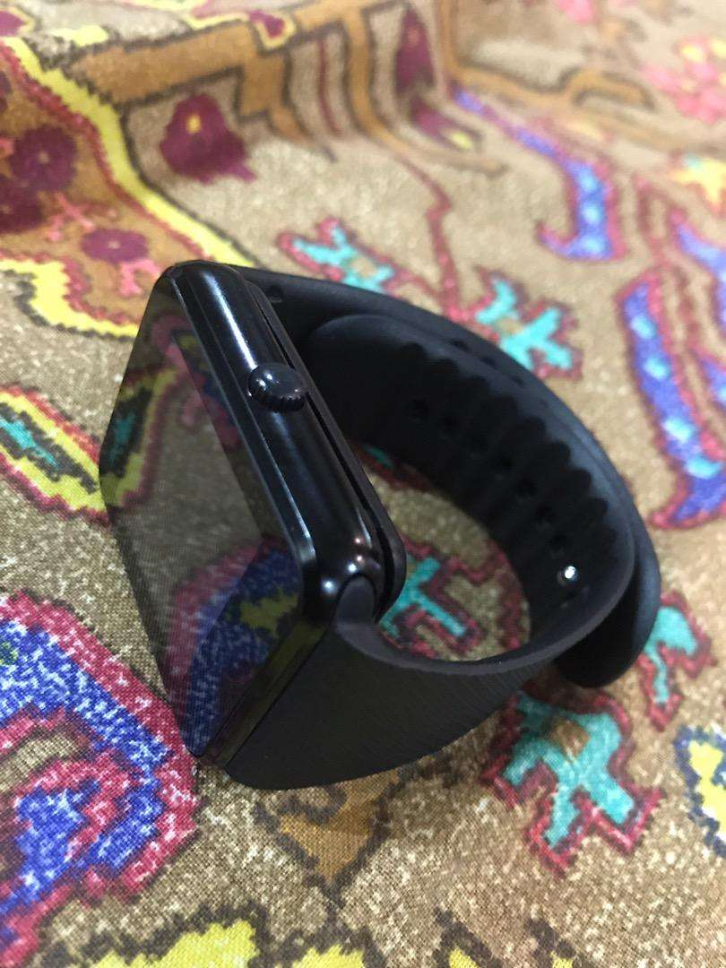 Smart watch i will give discount 0