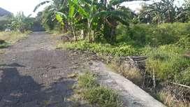 Tanah Langka 310m2 Lingk villa di Tiying Tutul Badung