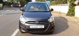 Hyundai I10 Sportz 1.1 iRDE2, 2011, Petrol