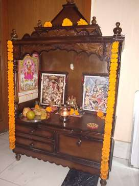 Temple(Mandir)