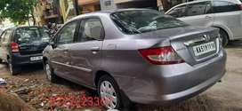 Honda City ZX  Petrol 105000 Km Driven