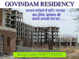 1BHK 2BHK 3BHK flat at only 10% Down payment