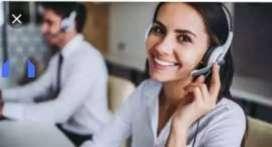 Job Openings for Female Telecalling Recruiter