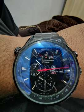 Tag heuer carrera rs 3