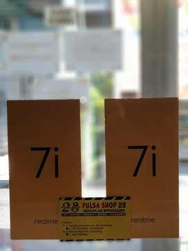REALME 7i 8GB/128GB #PS 28