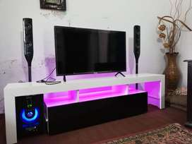 Imported high gloss tv console, tv unit, with 4 different colors