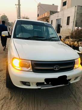 Tata Safari 2009 Diesel Well Maintained car at Nakodar