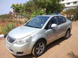 Maruti Suzuki Sx4, 2007, Diesel