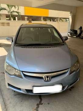 Honda Civic 1.8 MT